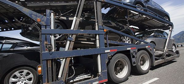 Car Shipping Companies >> Selecting The Right Car Shipping Company All States Car