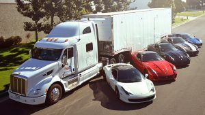 Overseas Car Shipping