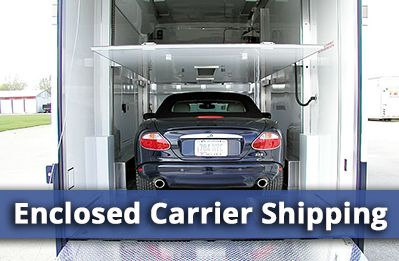 Car Transport Oregon OR