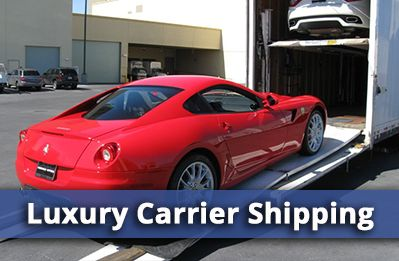 Car Transport Jacksonville FL