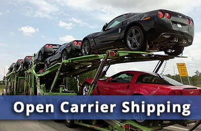 Car Transport North Carolina NC