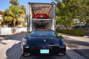 Exotic Car Transportation