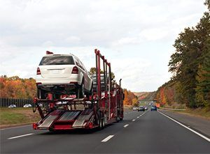Car Hauling Services