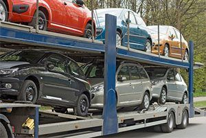 International Car Shipping