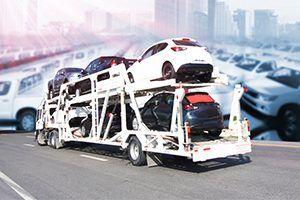 National Car Transport Companies