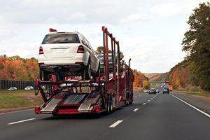 Transporting Cars